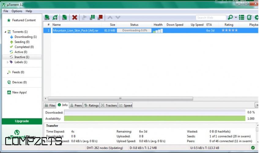 utorrent 3.1.3 32 bit
