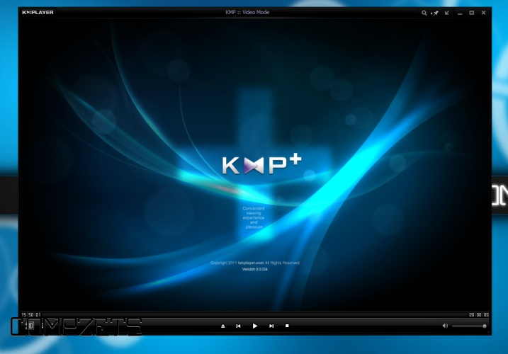 Kmplayer 3. 4. 0. 59 free download.